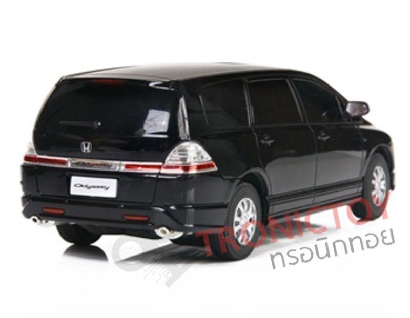 Realistic RC Odyssey Scale 124 Model Car