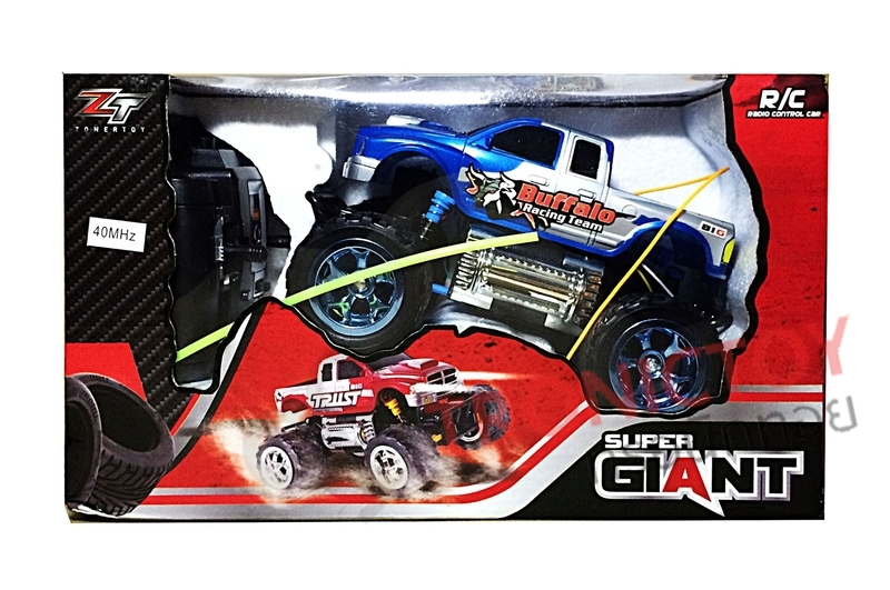 RC COUNTRY SUPER GIANT CAR