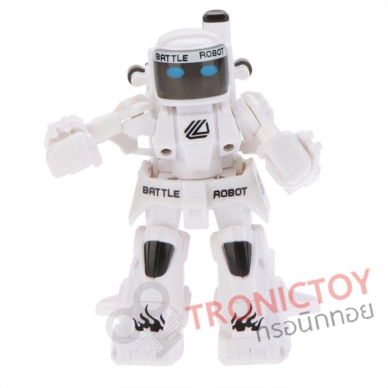 BATTLE FIGHTING BOXING ROBOT