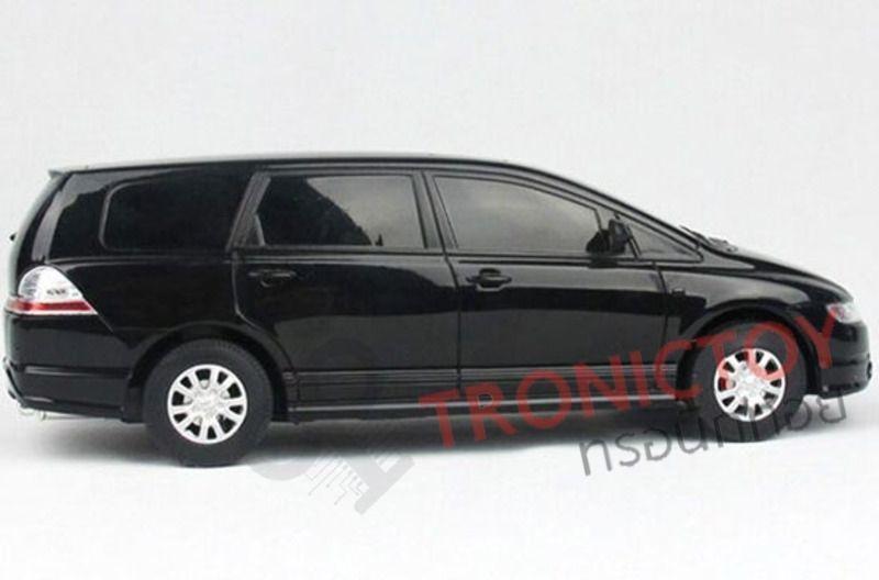 Realistic RC Honda Odyssey Scale 124 Model Car