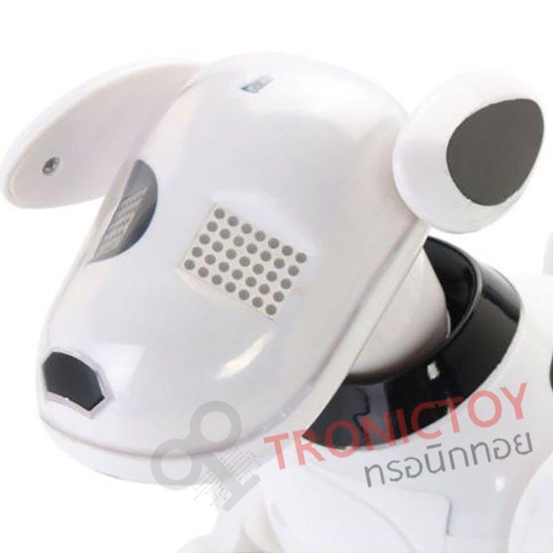 dog intelligence rc head
